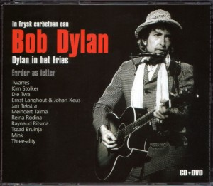 Bob Dylan - Dylan in het Fries