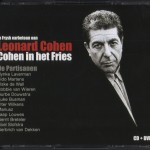 Cohen in het Fries