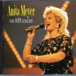 CD Anita Meyer The Ahoy Concert