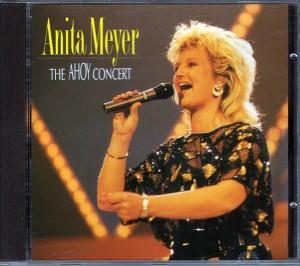 CD Anita Meyer The Ahoy Concert