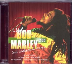 Bob Marley 2 CD