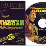 Bob Marley Guitarist