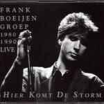 CD Frank Boijen Hier komt de storm