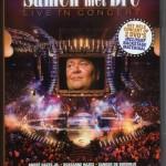 DVD Cover Samen met Dré