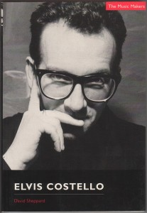 Elvis Costello Book