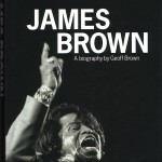 Book Cover James Brown