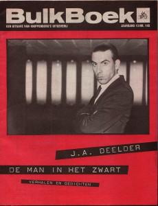 Jules Deelder BulkBoek