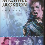 Michael Jackson DVD Cover