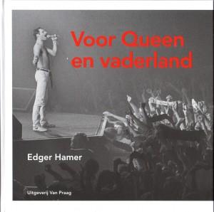 Queen boek